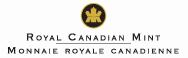 Kanada - Königlich Kanadisches Münzamt